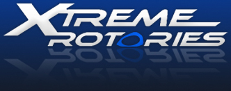 X-Treme Rotaries logo
