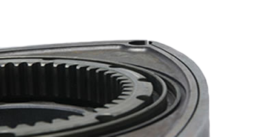 Rotary Engine RX7 Rotor