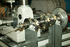 Rotary Engine machining services