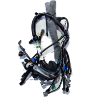 Buy 92-95 JDM Right Hand Drive Main Engine Wiring Harn Online