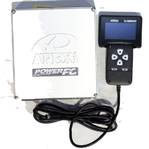 Apexi Power FC Series 6 RX7